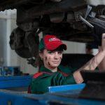 Método reba mujer mecánico