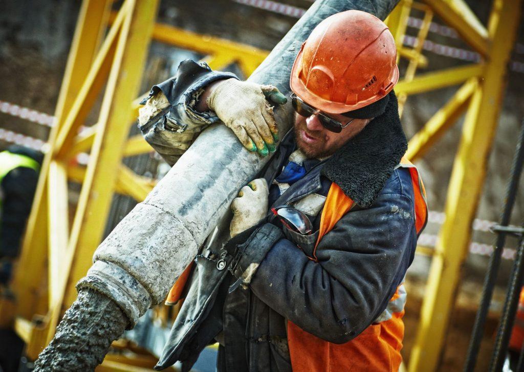 Seguridad y salud en obras de construcción