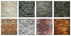 Textura Bricks