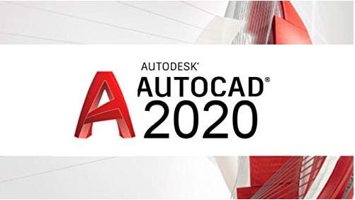 licencia Autocad 2020 1 año