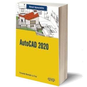 Autocad 2020 Manual imprescindible